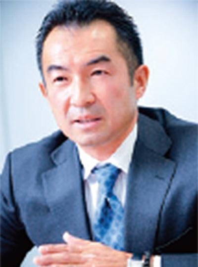 Tetsutaro Muraki / Management Advisor