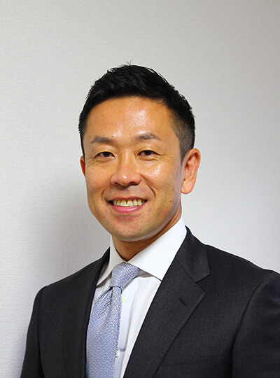 Kotaro Takahashi / President