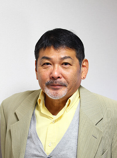 Hideki Kino / Executive Director