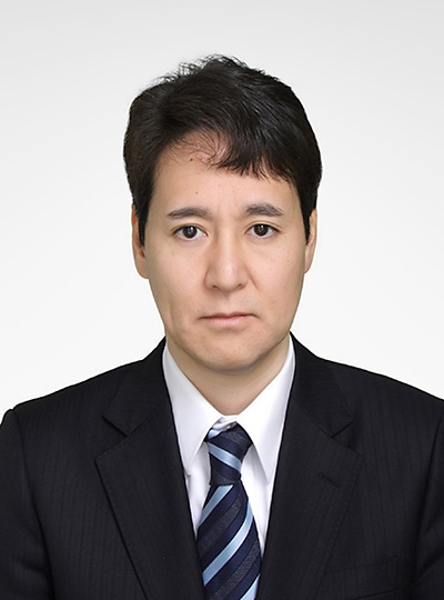 Jun Akabane, PhD. / Management Advisor