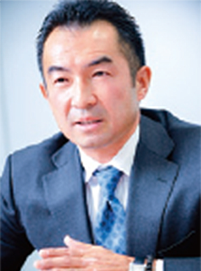 Tetsutaro Muraki / Management Advisor