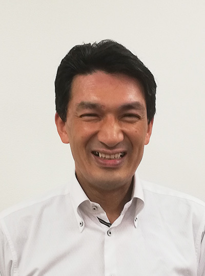 Kenji Kuzunuki / Food Advisor
