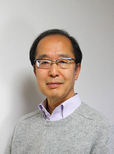 Munenori Tada / Policy Advisor