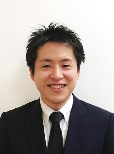 Kota Iwaki / Manager