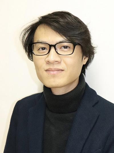 Nguyen Minh Thai / Gerente Asistente