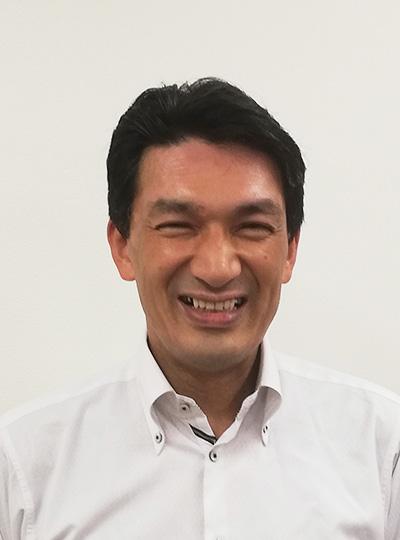 Kenji Kuzunuki / Asesor de alimentos