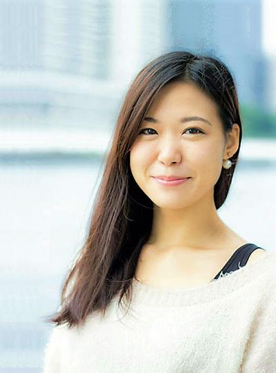 Miyuki Ayuha / Gerente Asistente