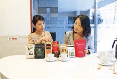 Comprensión de los productos propios: productos que son atractivos para los mercados extranjeros