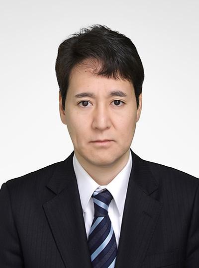 赤羽 淳 / 経営顧問